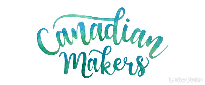 Canadian Makers Spring Gift Guide