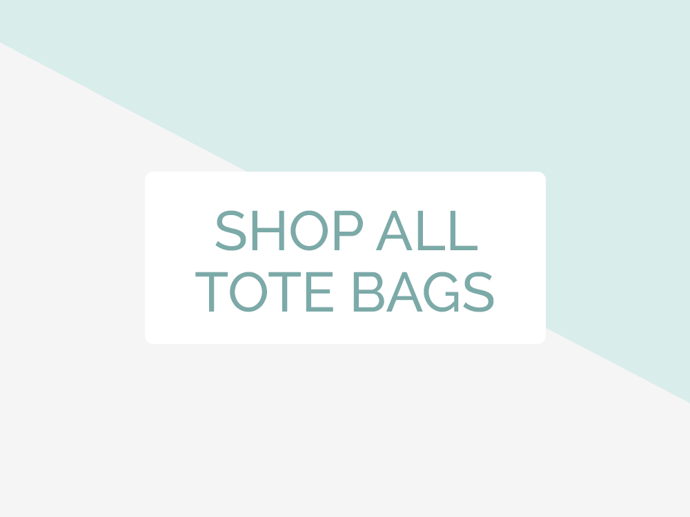 Shop All Totes | kbarlowdesign.com/shop