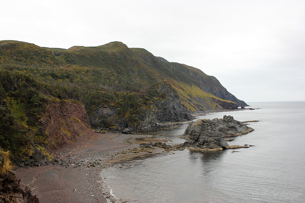 nl gros morne green gardens trail | kbarlowdesign.com blog