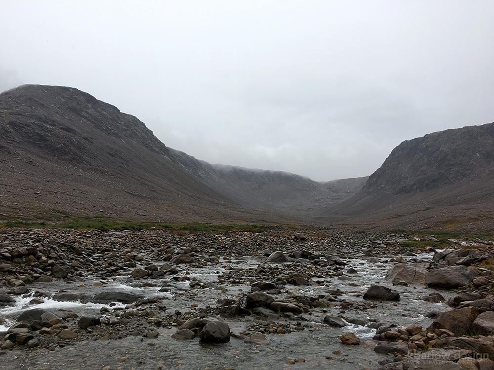 nl gros morne tablelands trail | kbarlowdesign.com blog