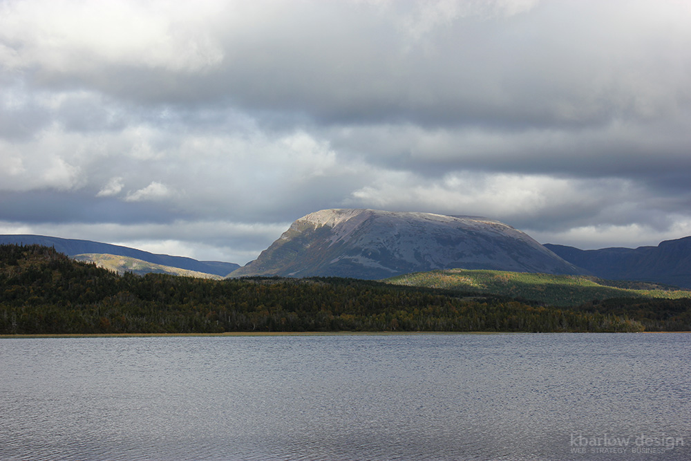 nl gros morne rocky harbour | kbarlowdesign.com blog