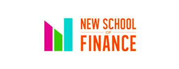 new school of finance / shannon lee simmons